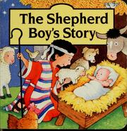 Cover of: The shepherd boy