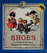 Cover of: Shoes