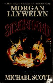 Cover of: Silverhand