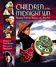 Cover of: Children of the midnight sun