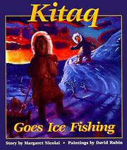 Cover of: Kitaq goes ice fishing