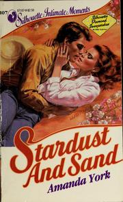 Cover of: Stardust And Sand