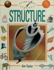 Cover of: Structure