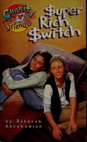 Cover of: Super Rich Switch