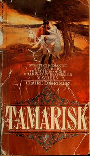 Cover of: Tamarisk: Women of Fire 2