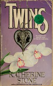 Cover of: Twins