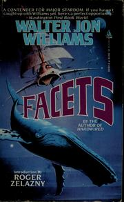 Cover of: Facets