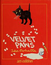 Cover of: Velvet paws