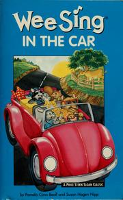 Cover of: Wee sing in the car