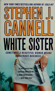 Cover of: White sister