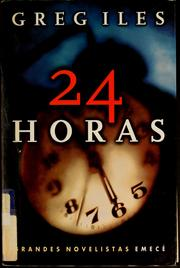 Cover of: 24 horas