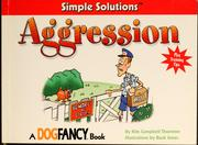 Cover of: Aggression