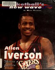 Cover of: Allen Iverson