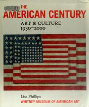 Cover of: The American century