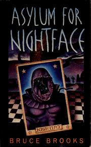 Cover of: Asylum for Nightface