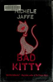 Cover of: Bad kitty
