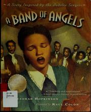 Cover of: A band of angels