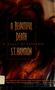 Cover of: A beautiful death