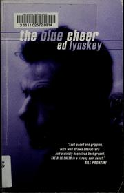 Cover of: The Blue Cheer | Edward C. Lynskey