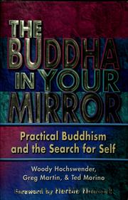 Cover of: The Buddha in your mirror