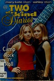 Cover of: Camp Rock 'n' Roll