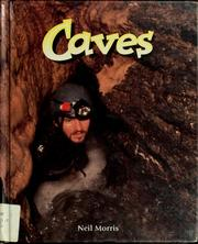 Cover of: Caves