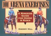 Cover of: 101 arena exercises