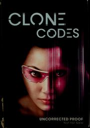 Cover of: The clone codes