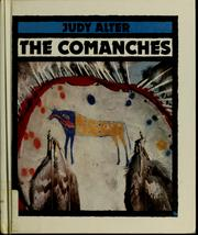 Cover of: The Comanches