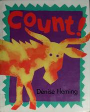 Cover of: Count!