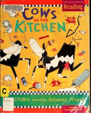 Cover of: Cows in the kitchen