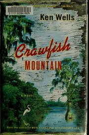 Cover of: Crawfish mountain