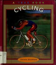 Cover of: Cycling