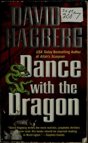 Cover of: Dance with the dragon