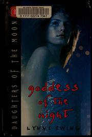 Cover of: Daughters of the moon