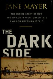 Cover of: Dark side