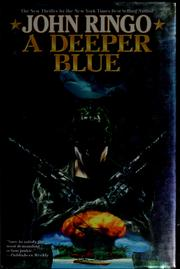 Cover of: A deeper blue
