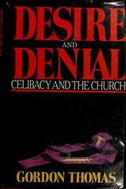 Cover of: Desire and denial