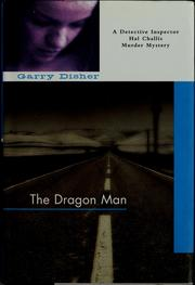 Cover of: The dragon man