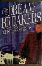 Cover of: The dreambreakers