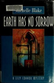 Cover of: Earth has no sorrow
