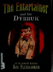 Cover of: The entertainer and the dybbuk