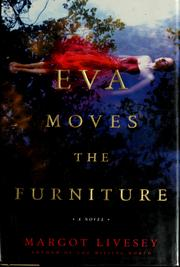 Cover of: Eva moves the furniture