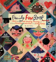 Cover of: Family fun book