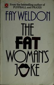 Cover of: The fat woman's joke