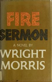 Cover of: Fire sermon