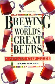 Cover of: Brewing the world