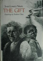 Cover of: The gift