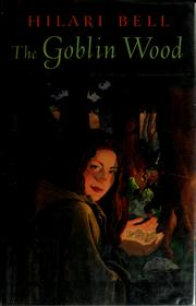 Cover of: The Goblin Wood