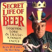 Cover of: Secret Life of Beer
